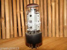 Vintage GE 7591 A Stereo Tube 8700