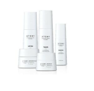 K-beauty [Atomy] 2019 NEW Skin Care System 5p set THE FAME Anti Aging De-Aging