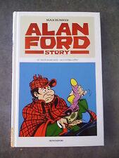 ALAN FORD STORY n° 124 (contiene i nn° 247 e 248) - MONDADORI CARTONATO - NUOVO