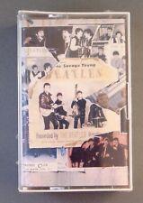 The Beatles Anthology 1 Set 2 of Cassette Tapes SEALED