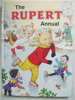 RUPERT ANNUAL No. 70 (EX SHOP STOCK, AS NEW)