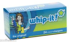 600 Whipped Cream Chargers Nitrous Oxide N2O  WHIP-IT