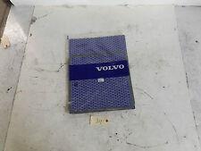VOLVO GASKET 17224375