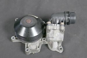 86.584km 8516205 0308190 BMW Water Pump N57 3.0 Motor F30 330-335d F10 530-535d