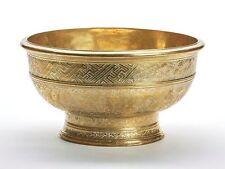 Bowl Tibetan Antiques