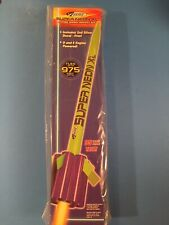 Estes Super Neon XL Flying Model Rocket Kit