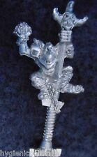 1993 Goblin Bloodbowl 3rd Edition Star Player Scrappa Sorehead Citadel Pogo GW