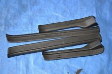 Nissan Stagea WGNC34 JDM OEM Inner Side Step Panel Door Sill Panel Trim Cover