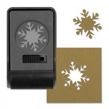 Tim Holtz Sizzix ~ SNOWFLAKE #2 ~ Large Punch ~ 661004