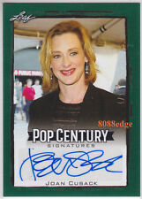 2017 Pop Century Auto: Joan Cusack #1/1 Of Autograph Snl/High Fidelity/Toy Story