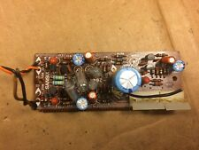 Sansui 5050 6060 Parts F-2644 Mic and Phono Preamp Circuit Board