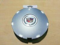 New OEM Wheel Center Cap - 2008-2009 Cadillac CTS (9596626)