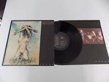 LP Fields Of The Nephilim Laura Contempo Records 1991 Italy Conte 196