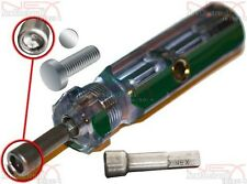 Remove Oval Head Screw Repair Hvac Controllers Control Circuit Boards Nupwr1010