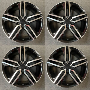 "Set of 4 🔥New 19"" Wheels for Honda Accord 2016 2017 OEM Quality Alloy Rim 64083"