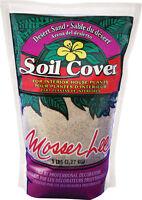 Mosser Lee ML1110 Desert Sand Soil Cover, 5 lb.