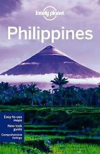 Lonely Planet Travel Guide: Philippines (Paperback, Revised)