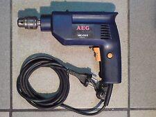 Schlagbohrmaschine AEG SBE 450 R