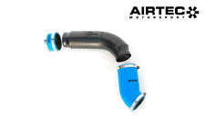 AIRTEC Motorsport  Induction Pipe for Ford Focus RS Mk3 - black