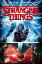 Stranger Things. Po drugiej stronie  - POLSKA KSIĄŻKA