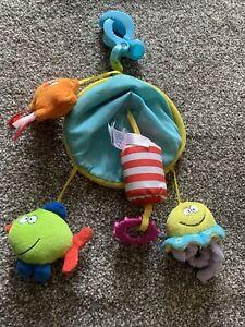 Baby Crib Mobile