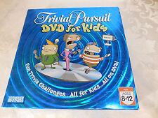 Hasbro Trivial Pursuit DVD for Kids - Season 1 - 2006