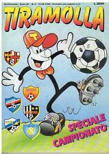fumetto - TIRAMOLLA ANNO 1990 NUMERO 3