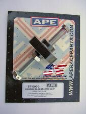 APE MANUAL CAM CHAIN TENSIONER ST1000-3 GSXR600 GSXR750 04-07 GSXR1000 03-08