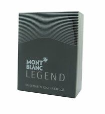 Legend Mont Blanc EDT Eau De Toilette for Men NEW & OVP 100ml