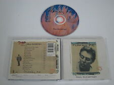 PAUL MCCARTNEY/FLAMING PIE(PARLOPHONE 7243 8 57523 2 2) CD ALBUM
