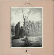 "Bill Nelson Secret Ceremony UK 12"" vinyl single record (Maxi) COQT21 COCTEAU"