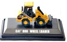 NORSCOT: HO (1/87) Die-cast Equipment - CAT 906 Wheel Loader - New