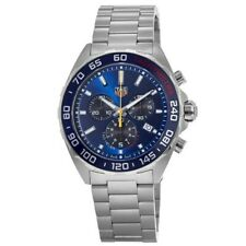 New Tag Heuer Formula 1 Special Edition X Red Bull Men's Watch CAZ101AK.BA0842