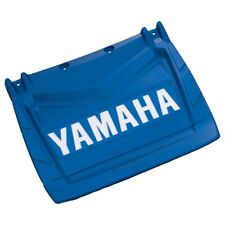 YAMAHA APEX NYTRO VECTOR PHAZER SNOWMOBILE SNOW FLAP BLUE  SMA-K7595-00-BL