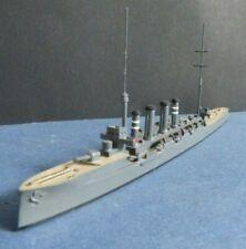 Navis Metall Modell Nr. 147 - 1:1250 : Kreuzer Bristol - Royal Navy