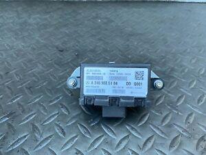 MERCEDES W117 CLA45 AMG  MAGNA CONTROL UNIT MODULE ECU OEM