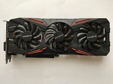 GIGABYTE GeForce GTX 1080 G1 Gaming GV-N1080G1 GAMING-8GD