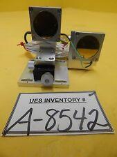 Sigma Koki NXE2/A Laser Mirror Precision Assembly Nikon POS2-Y-LB Used Working