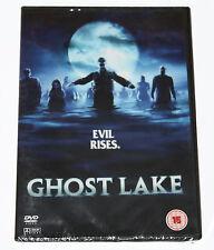 GHOST LAKE - EVIL RISES. - DVD - NEW IN SEALED BOX