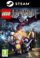 LEGO The Hobbit PC *STEAM CD-KEY GLOBAL*