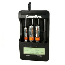 NL BS358 Camelion CM-500 Lithium-ion of Ni-MH batterijlader