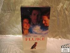 Fluke (VHS, 1995) Matthew Modine Nancy Travis Eric Stoltz; Accept.