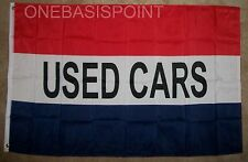 3x5 Used Cars Flag Business Advertising Sign Banner Outdoor Car Mechanic Dealer