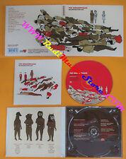 CD THE WEAKERTHANS Reconstruction site 2003 digipack BURNING (Xs9) no lp mc dvd