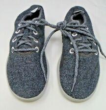 Allbirds Wool Runners Women's Size 7, Natural Grey (Light Grey Sole)