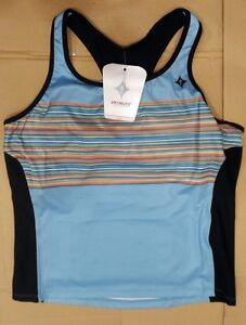 Specialized Cycling Wmns Dolce Tank,Women,Aqua,New,XS/S/M/L/XL
