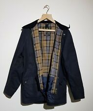 Barbour Mens Jacket Size M