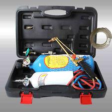 Portable torch Refrigeration Repair Welding Tool Set Oxygen Welding Equipment 2L