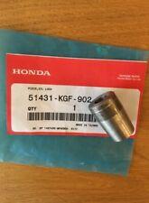 Honda Front fork oil lock piece , SH150 SH125 SES125 SES150 See below