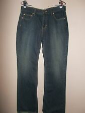 Old Navy Boot Cut Jeans Low Waist Size 10 Classic 5 Pocket